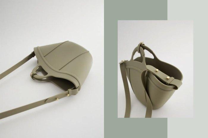 懶得呵護名牌手袋?Zara 這款實用 Tote Bag,一用就會愛上!
