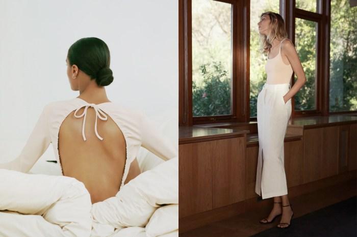 為什麼歐美女生愛不釋手?這 5 件 Zara 的連身 Bodysuit 透過小細節展現性感心機!