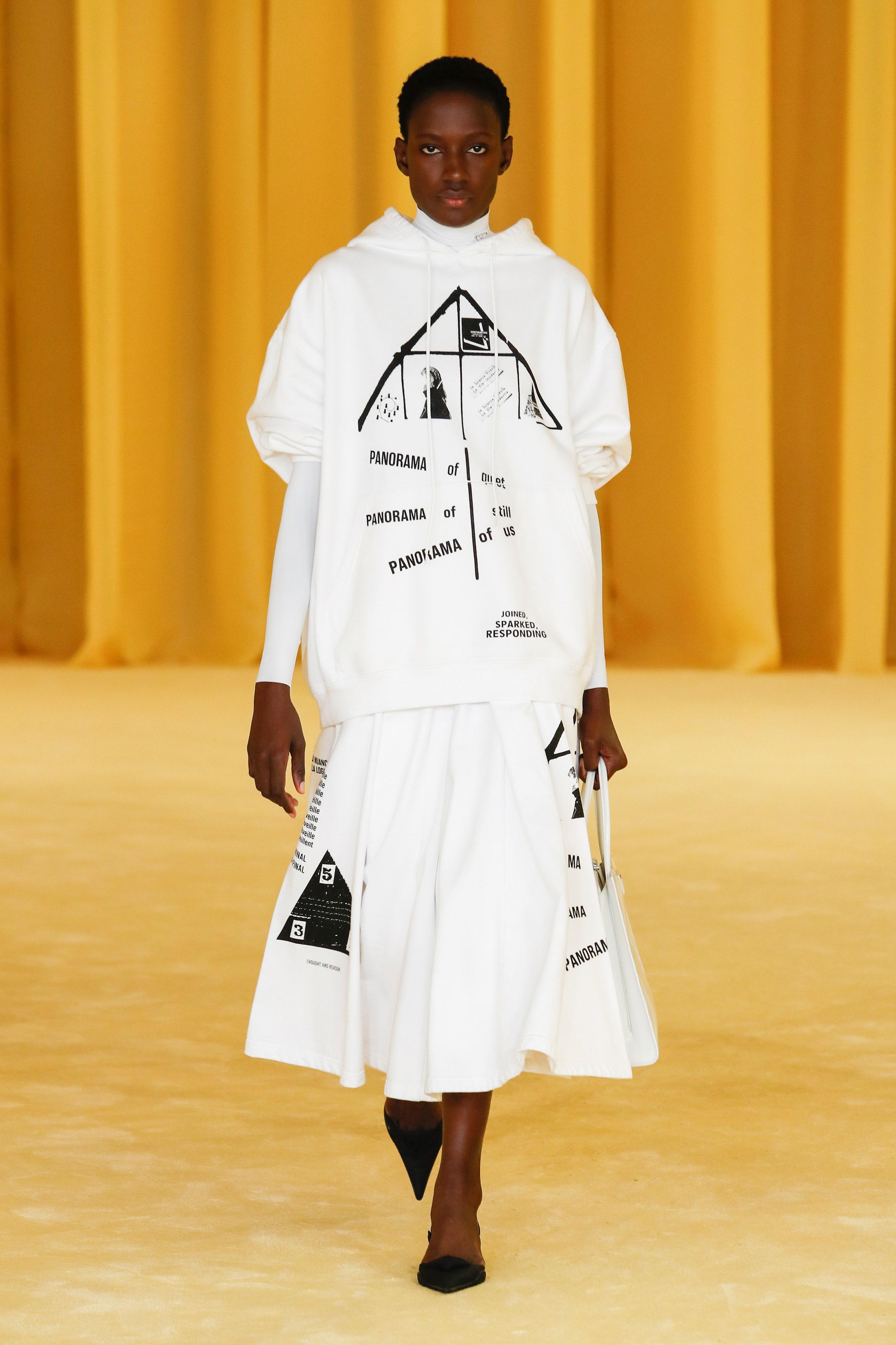 prada Milan fashion shows spring 2021 ready to wear