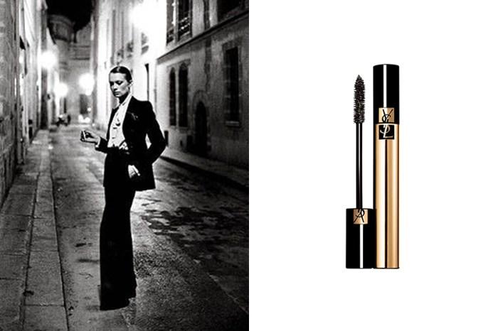 雙眸也穿上時髦訂製服:以經典煙管褲為靈感,最令人期待的 YSL 眼妝系列終於登場!