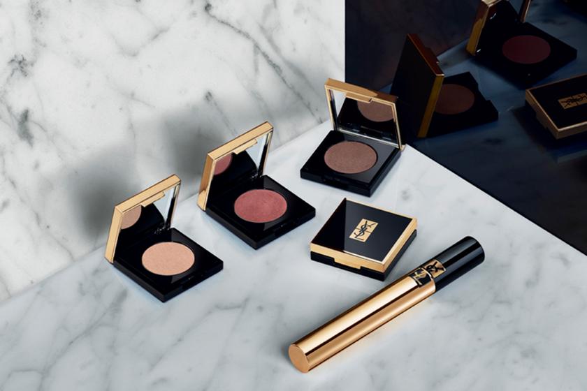 YSL Beauty 2020 summer Eye Event Makeup Mascara