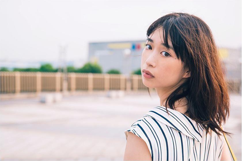 Morikawa Aoi Genius Japanese Actress