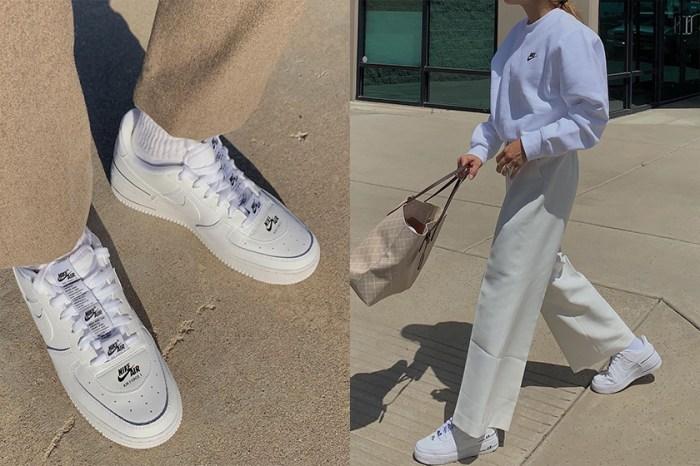 抓住夏天的尾巴:在 LVMH 旗下購物網站折扣區,發現這 10+ 心動的白色球鞋!