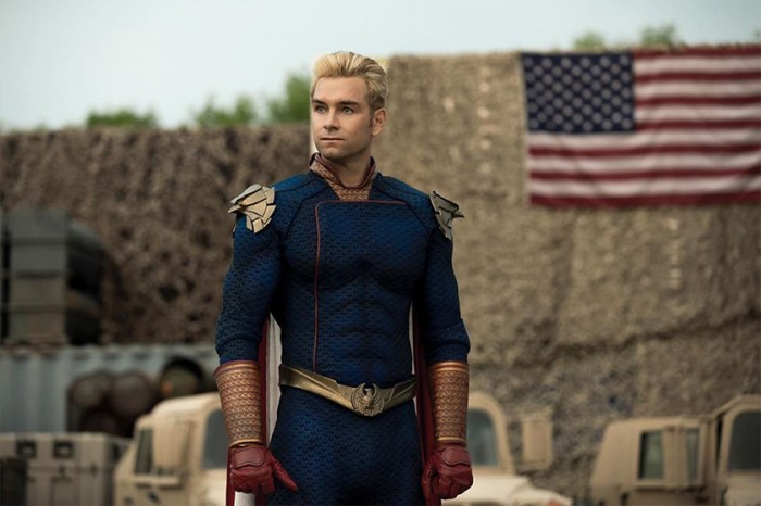 揭露超級英雄背後的黑暗面!美劇《黑袍糾察隊》第二季再次引起熱烈討論!