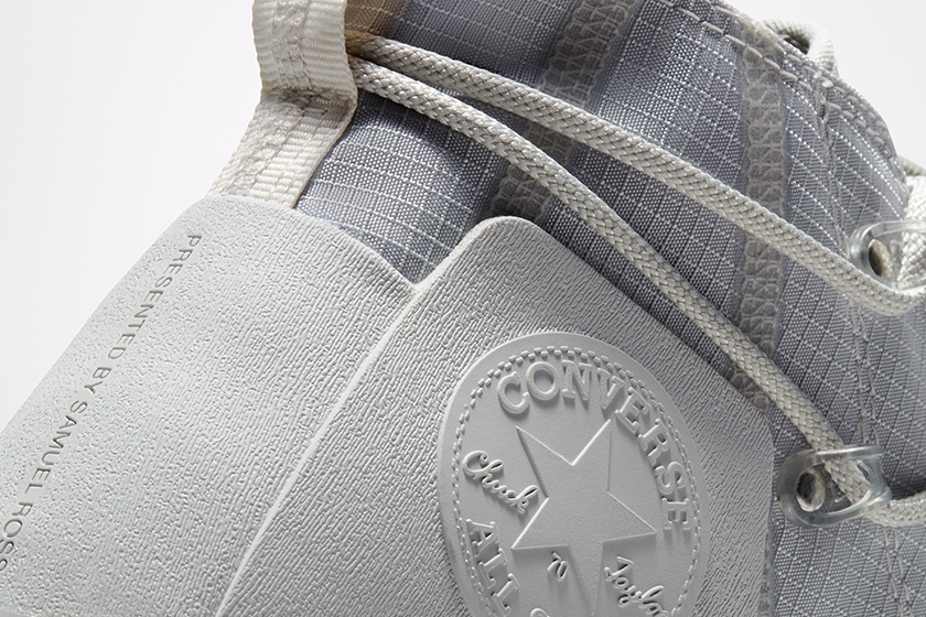 A-COLD-WALL x Converse Collaboration Sneakers