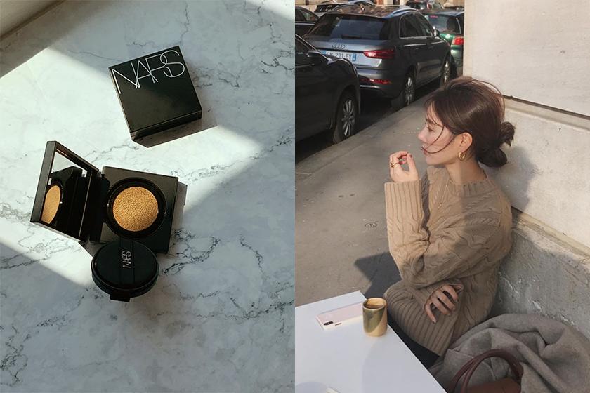 NARS Base Makeup Cushion Foundation