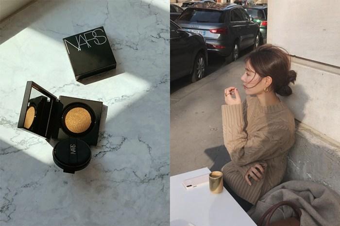 奪下韓國美妝排行榜第一位:NARS 這款人氣底妝到底有什麼厲害之處?