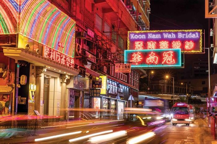 向經典致敬:揭開香港五大知名街景!旅行者到訪都會駐足拍攝的霓虹燈光!