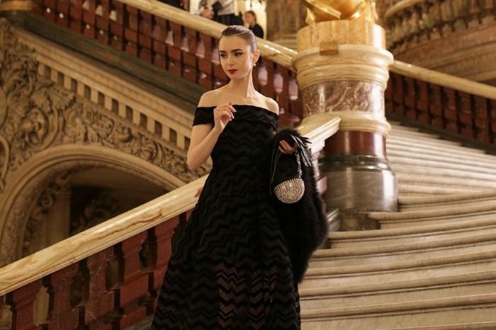 向《慾望城市》致敬:時髦女生最期待的劇集《Emily in Paris》釋出完整預告、劇照!