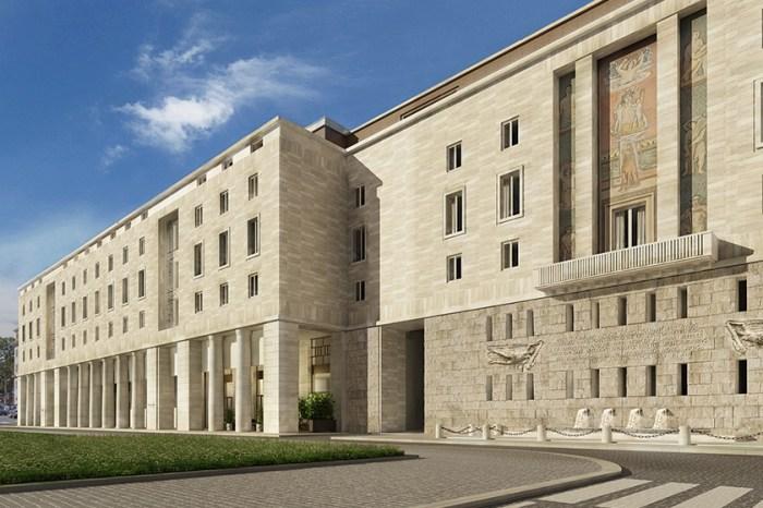 先許願下一個旅遊清單:奢華典雅的 Bvlgari 羅馬飯店即將在 2022 年開幕!