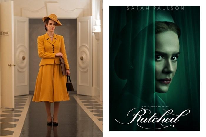 Netflix 必看新劇:在 40 年代典雅的復古氛圍下,藏著驚悚的恐怖故事!