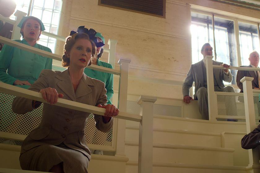Netflix Original Drama Ratched Sarah Paulson