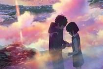 新海誠人氣動畫《你的名字》真人版電影確立製作組,導演人選將會是他!
