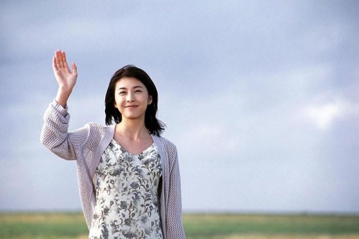 日本女星竹內結子不幸離世,與三浦春馬的一張合照讓影迷們陷入了悲傷之中 …