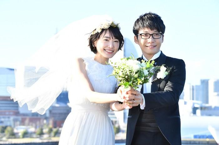 新垣結衣與星野源共演婚後生活:人氣日劇《月薪嬌妻》確定將推出特別篇!