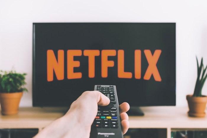 追劇成癮者注意!消息指出未來 Netflix 會員月租價格或將提高?