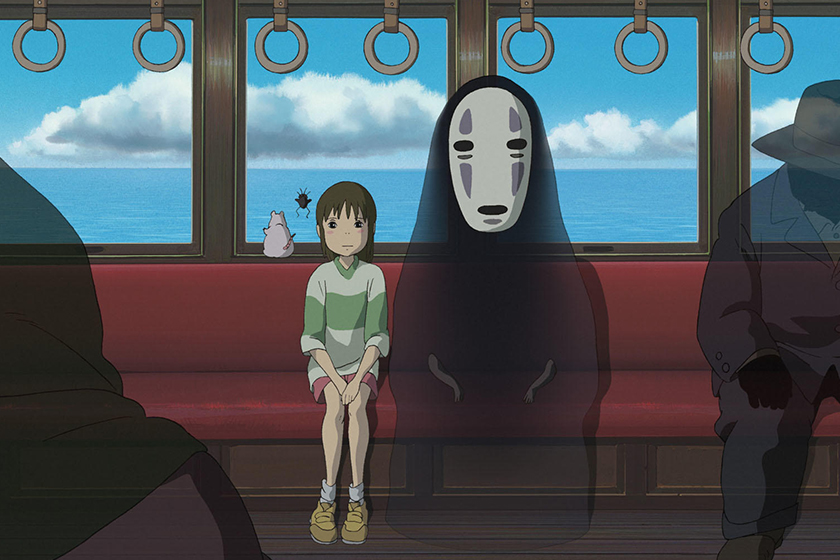 Studio Ghibli Animated Film Re-released