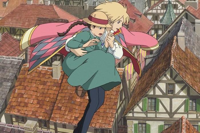 宮崎駿影迷注意!《龍貓》、《天空之城》與《風之谷》多部吉卜力電影將重返大銀幕!