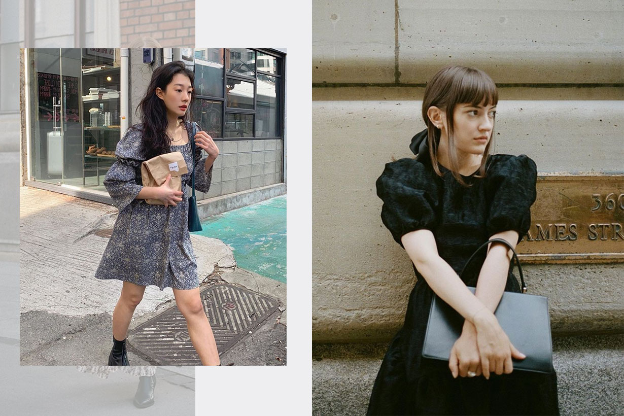 2020 Fall Dress Trends