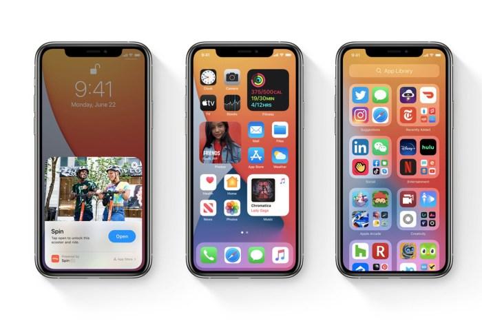正式開放下載!一文看盡 Apple 全新 iOS 14 重點功能!
