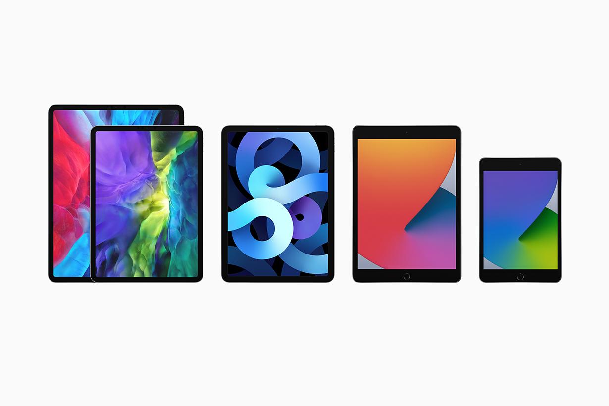 Image of Apple 發布會來了!一次過看全新 iPad 與 Apple Watch 有什麼賣點