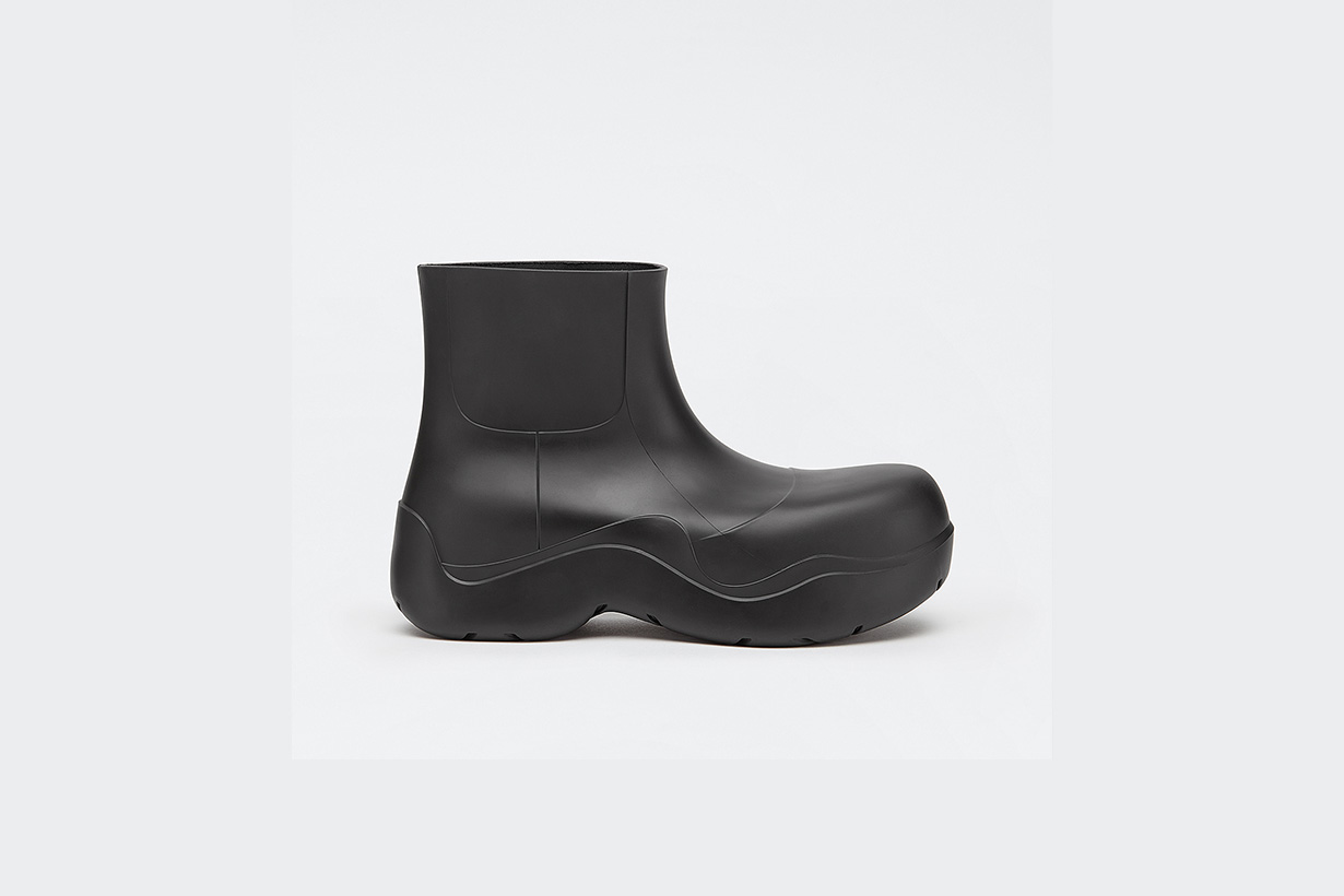 bottega veneta bv puddle boots 2020