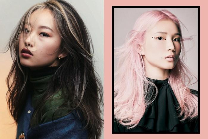 2020 秋冬髮型潮流:告別沉悶髮色,日韓女生間大流行的 3 大染髮提案!
