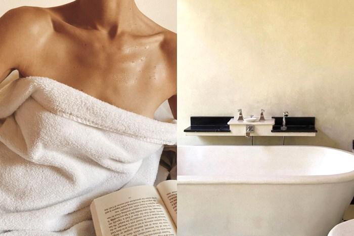 POPBEE 編輯部推介:要當個精緻女生,我們的浴室裏必備這些單品!