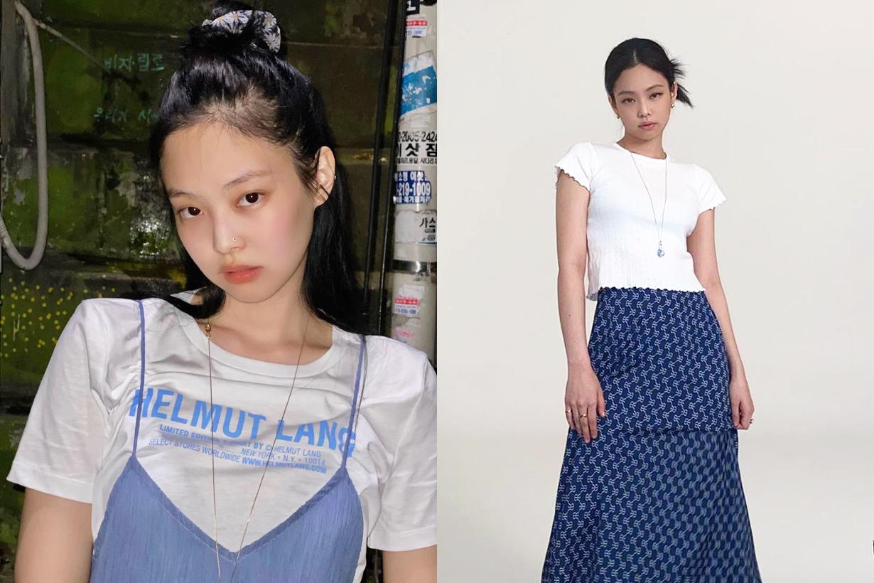 BLACKPINK Jennie Lisa Jisoo Rose Calvin Klein Calvin Klein Jeans Human CK korean celebrities singers girl bands