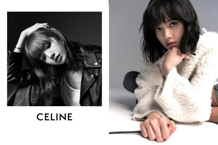BLACKPINK Lisa 成為 Celine 首位全球代言人,回顧她的造型有什麼應該跟著入手?