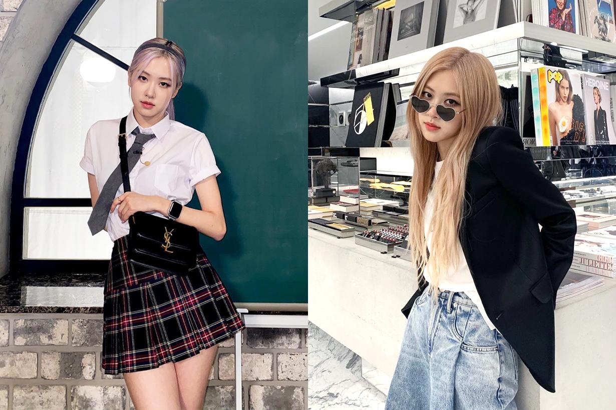 BLACKPINK Rosé Jennie Lisa Jisoo RED VELVET Irene Wendy Joy Seulgi Yeri Celebrities Dating Rumours korean idols celebrities singers girl bands