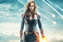 Brie Larson 曾 2 次拒絕 Marvel 出演《Captain Marvel》,原因竟然是…