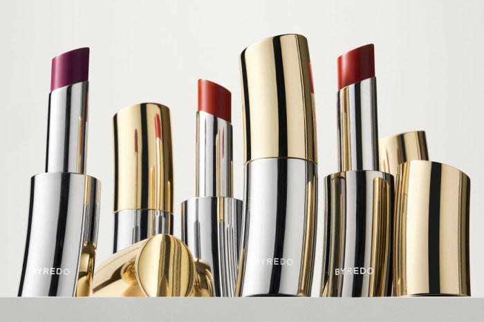 裡裡外外都是設計感!文青最愛的香水品牌 Byredo 要推出美妝品系列了!