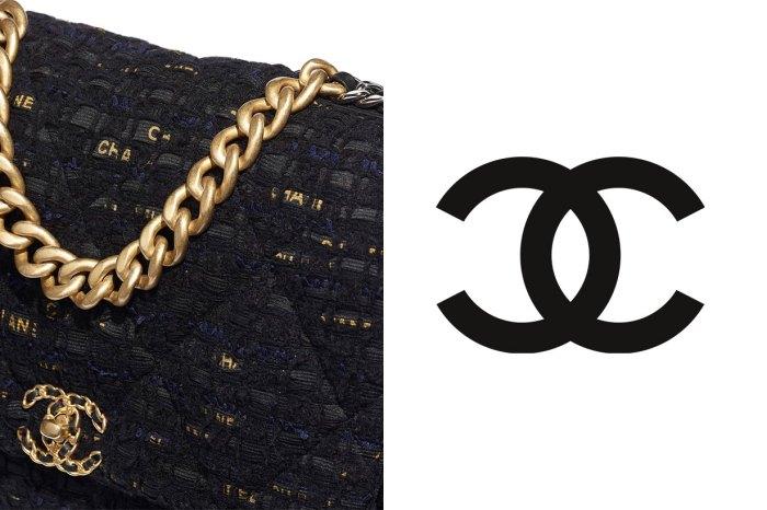 Chanel 19 秋冬新品:超大尺寸更瀟灑大方,若隱若現的 Logo 也很迷人!