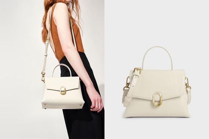 一推出馬上售完:被時髦女生搶光的這款手袋,千元不到就能入手!