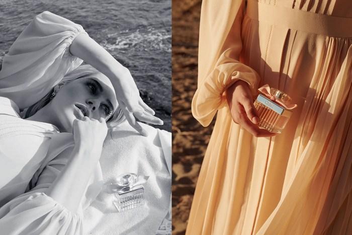 屬於自由靈魂的香味!Chloé Rose Tangerine 香水是新生代文藝女生的代表詞