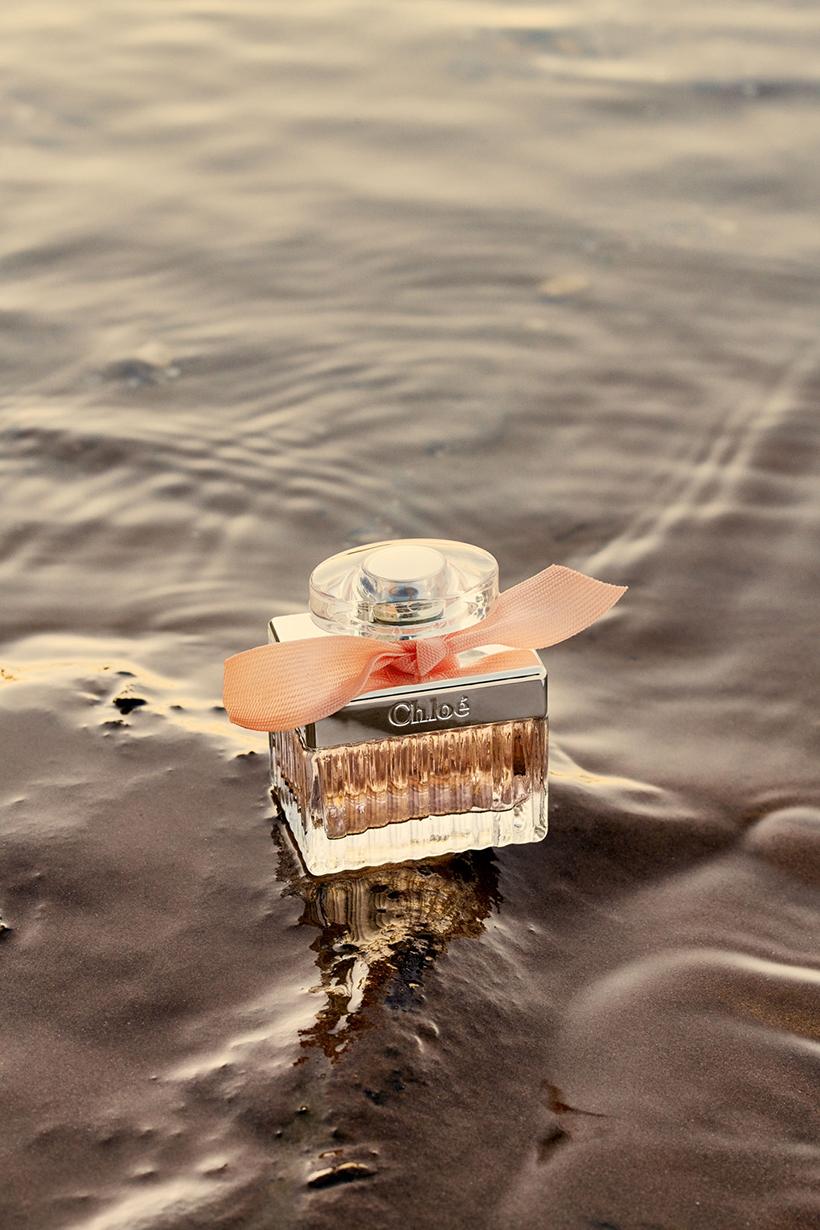 Chloé Rose Tangerine Perfume