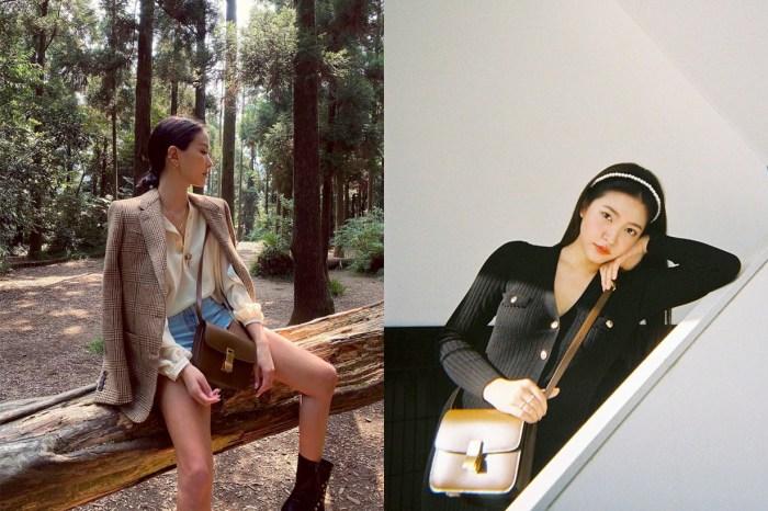 經典永遠迷人:走過了一個年代,Celine 仍屹立不搖的手袋 Classic!