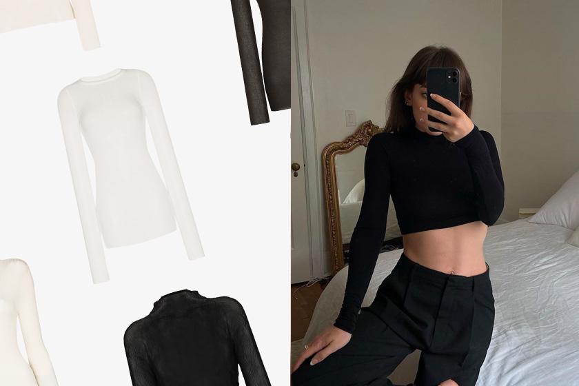 Performa Long Sleeve T-Shirt 2020 fw