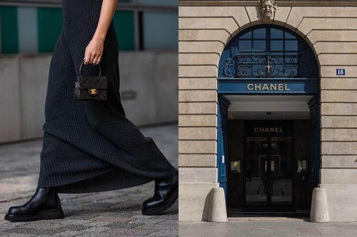 不只是投資奢侈品,Chanel 又多了個讓人不得不買的原因!