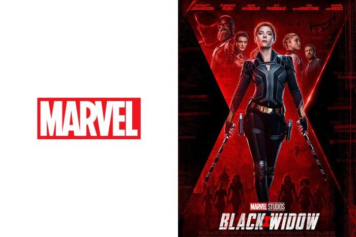洗牌後重新排序:Marvel 公佈 MCU 第 4 階段電影上映日期!