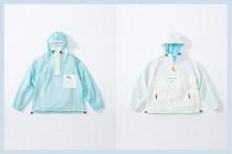 即將開賣:Supreme x Nike 超可愛連帽開襟衫,雙面穿設計令人心動!