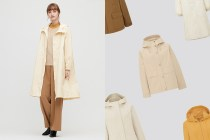 Uniqlo 推出美型外套,未開賣已經被列入必買清單!