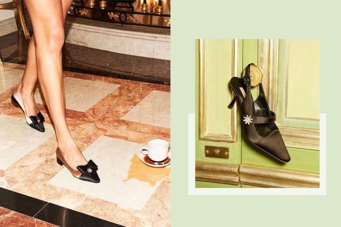Gucci、Louis Vuitton 的鞋款也出自他手:愛買名牌鞋的女生,快記下這個品牌!