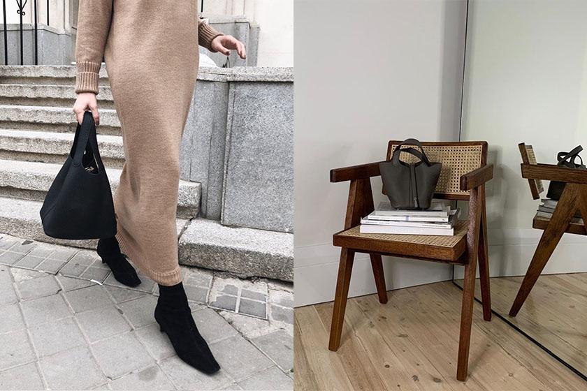 Hermès Picotin Lock Bucket bag handbags