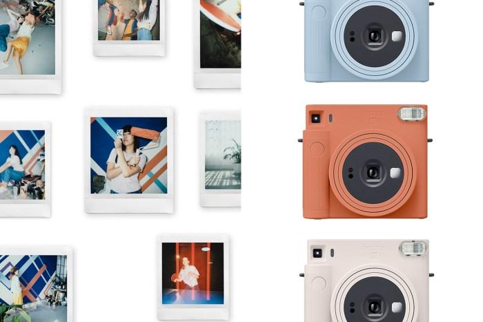 入門之選:Fujifilm 推出全新即影即有相機,第一眼就擄獲極簡控的心!