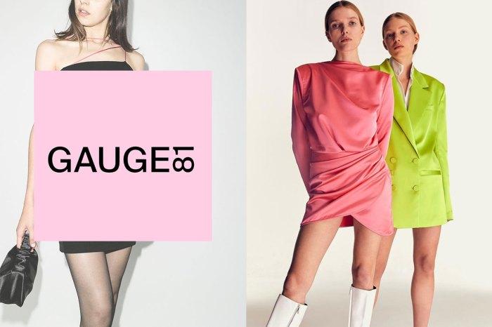 猶如《Sex and the City》的衣櫥:混集英氣與性感,這個品牌帶你回到 90 年代!