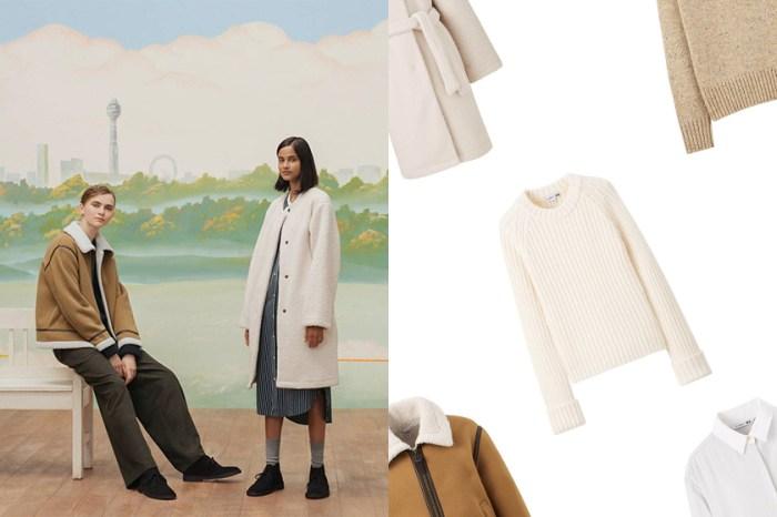 簡約女生的衣櫃:Uniqlo x JW Anderson 全品項與發售日公開!