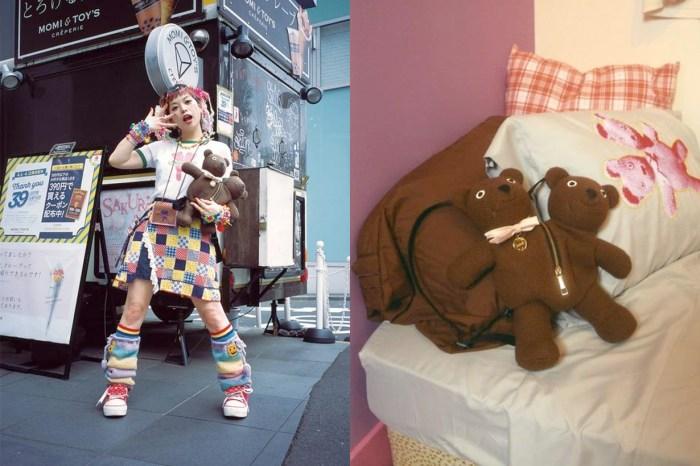 迷幻、酷兒、白日夢… 歡迎光臨 Marc Jacobs 異想世界,認識全新年輕支線 HEAVEN!