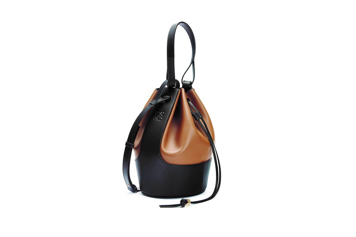 Loewe Balloon Bag handbags 2020 fw